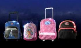 BritePack Bags