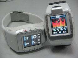 W100 watch phone