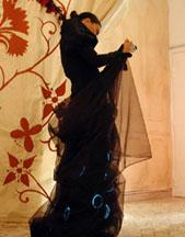 Kinetic Dress