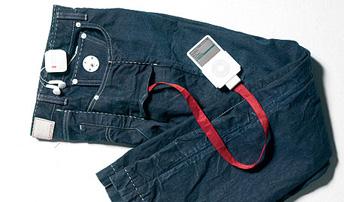 Levis Redwire DLX jeans