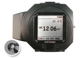 MainNav GPS Watch