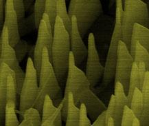 Nanoflakes