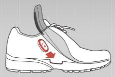 Nike+ trainer