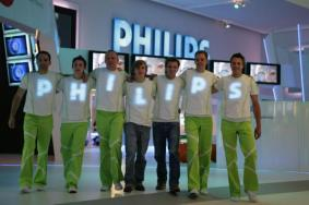 Philips Lumalive