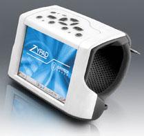 ZyPad Wearable Computer
